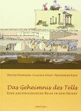 Vieweger, Dieter Das Geheimnis des Tells
