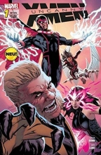 Bunn, Cullen Uncanny X-Men 01 (2. Serie)