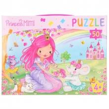 , Princess mimi puzzel 50 stukjes