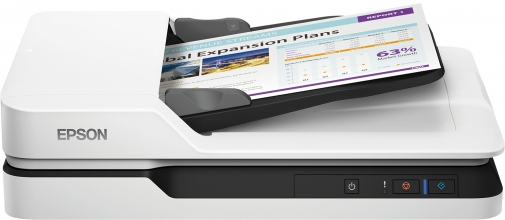 , Scanner Epson WorkForce DS-1630
