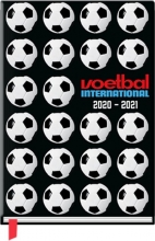, Schoolagenda 2020-2021 voetbal international