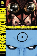 Kubert,,Andy/ Straczynski,,J. Michael Before Watchmen Nite Owl