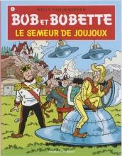 Willy  Vandersteen Bob et Bobette Le semeur de joujoux 091