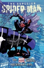 Dan  Slott Marvel 04 Superior Spider-Man
