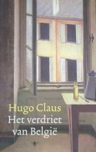 Hugo  Claus Het verdriet van Belgie