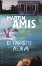 Amis, Martin De zwangere weduwe