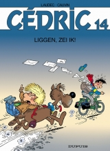 Laudec/ Cauvin,,Raoul Cedric 14