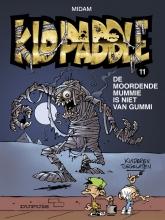Midam Kid Paddle 11