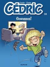 Laudec/ Cauvin,,Raoul Cedric 24