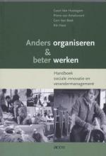 Geert Van Hootegem Anders organiseren & beter werken