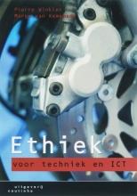M. van Kemenade P. Winkler, Ethiek voor techniek en ICT