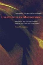 R. Voorendonk Creativiteit en management
