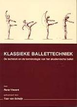 R. Vincent , Klassieke ballettechniek