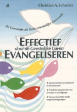 Christian A. Schwarz , Effectief evangeliseren