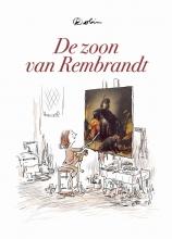 Robin Zoon van Rembrandt Hc01