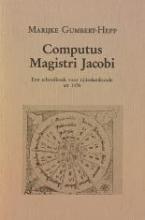 Gumbert Hepp Computus magistri jacobi
