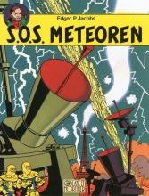 Edgar P. Jacobs , S.O.S. meteoren