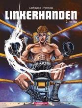 Corbeyran,,Eric/ Formosa,,Gil Linkerhanden 02