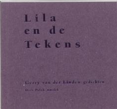 Gerry van der Linden Dromologya-reeks Lila en de tekens