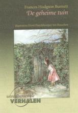 F. Hodgson Burnett , De geheime tuin