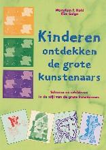 M.F.  Kohl, K.  Solga Kinderen ontdekken de grote kunstenaars