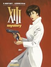 Berthet,,Philippe/ Corbeyran,,Eric Xiii Mystery 02
