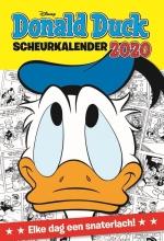 DD Scheurkalender 2020