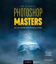 Rob de Winter , Photoshop Masters