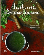 Leheta, Nehal Authentic Egyptian Cooking