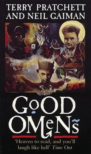 Pratchett, Terry,Good Omens