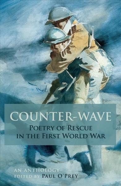 Paul O`Prey,Counter-Wave