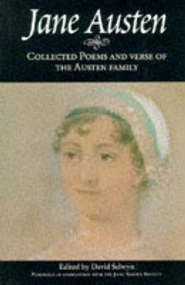 David Selwyn,Collected Poems and Verse of the Austen Family