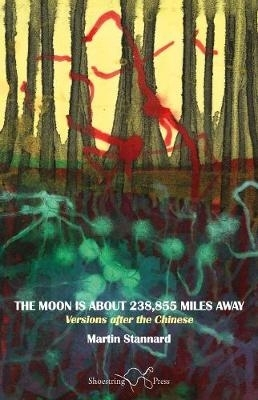 Martin Stannard,The Moon is About 238,855 Miles Away