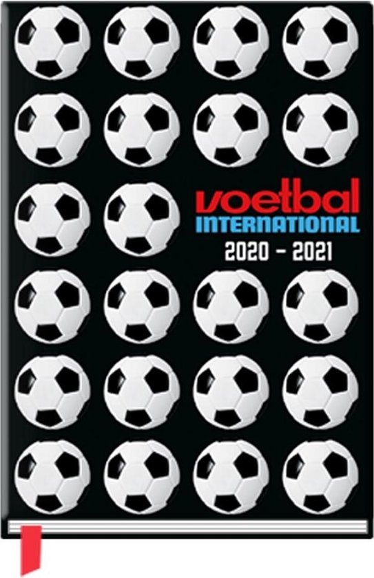 ,Schoolagenda 2020-2021 voetbal international