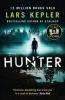 <b>Kepler Lars</b>,Hunter