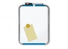 ,<b>Whiteboard Nobo Slim Line 22x28cm wit</b>