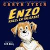 Stein, Garth, Enzo Races in the Rain!
