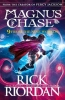 <b>Riordan Rick</b>,Magnus Chase 9 from the 9 Worlds