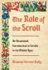 Kelly Thomas, Role of the Scroll