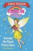 Meadows, Daisy, Georgie the Royal Prince Fairy