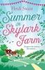 Heidi Swain, Summer at Skylark Farm