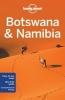 <b>Lonely Planet</b>,Botswana &amp; Namibia part 3rd Ed
