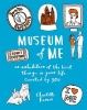 C. Farmer, Museum of Me