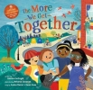 <b>Celeste Cortright,   Betania Zacarias</b>,The More We Get Together