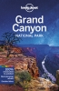 Lonely Planet, Grand Canyon part 5th Ed