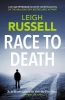 Russell, Leigh, Race To Death