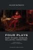 <b>Srdan Srdic</b>,Four Plays - Mary Stuart, Kordian, Balladyna, Horszty?ski