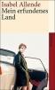 Allende, Isabel, Mein erfundenes Land
