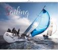 Sailing 2020, Segelkalender und Naturkalender über den Sport des Segelns. PhotoArt Kalender.