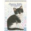 , Franciens Kitten WEEKnotitiekalender Kitten